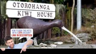 Otorohanga New Zealand  City pictures : Palm Court Motel, Otorohanga, New Zealand, HD Review