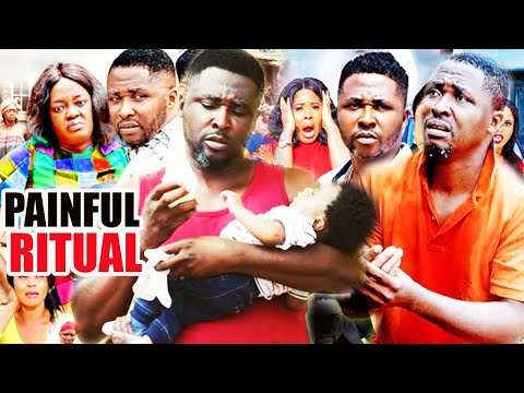 Painful Ritual Part 1&2 - (NEW MOVIE) Onny Michael Latest 2020 Nollywood Nigerian Movie