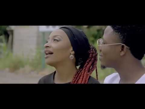 Classiq Ft Avala (Rahma Sadau) - I Love You (Official Video)