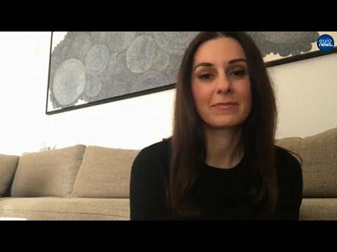 Μια γιατρός σε καραντίνα μίλησε στο euronews