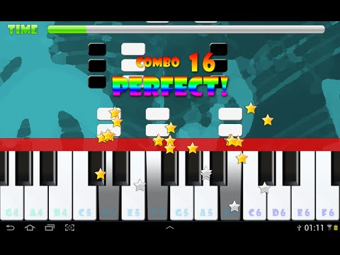 Video of Piano Master FREE