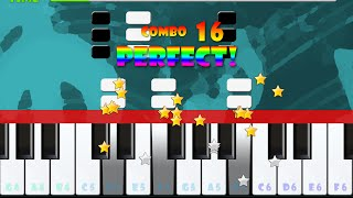Piano Master 2 YouTube video