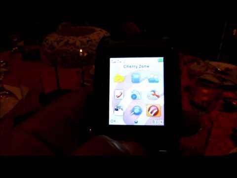 Cherry Mobile R7 Vigor Shockproof Dual-SIM Phone Preview