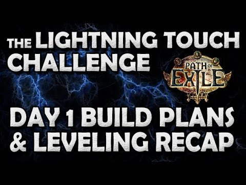 Templar - Day 1 Intro & Highlights: https://www.youtube.com/watch?v=MGzt006JHlE In this video I share some thoughts on the leveling experience for my Lightning Tendrils Templar as well as my plans for...