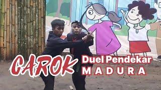 Video Pencak Silat Madura Paling Menegangkan MP3, 3GP, MP4, WEBM, AVI, FLV Mei 2019