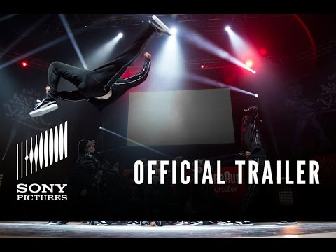 BATTLE OF THE YEAR (3D) - Official Trailer - In Theaters 9/20
