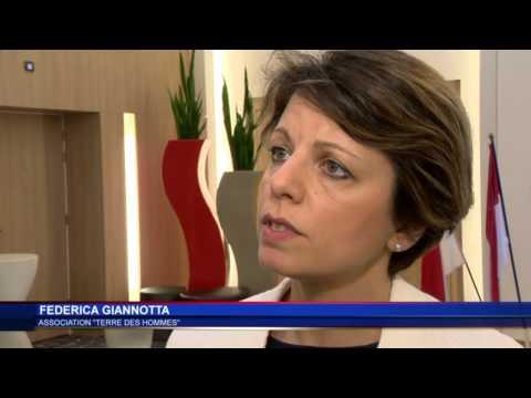 Reportage Monaco Info Conférence Plénière 2016