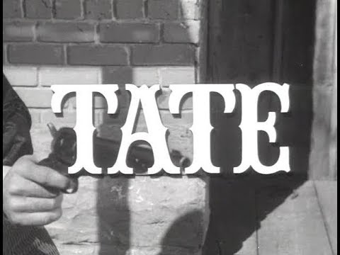 Tate Western TV Series 50s episode 5 of 12