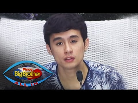 fifth - Fifth Solomon breaks his silence about his true sexuality. Subscribe to the ABS-CBN Online channel! - http://goo.gl/TjU8ZE Watch the full episodes of Pinoy Big Brother All IN on TFC.TV ...
