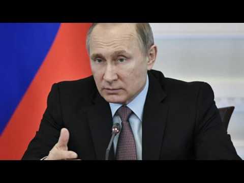 Video Putin sends border North Korea download in MP3, 3GP, MP4, WEBM, AVI, FLV January 2017