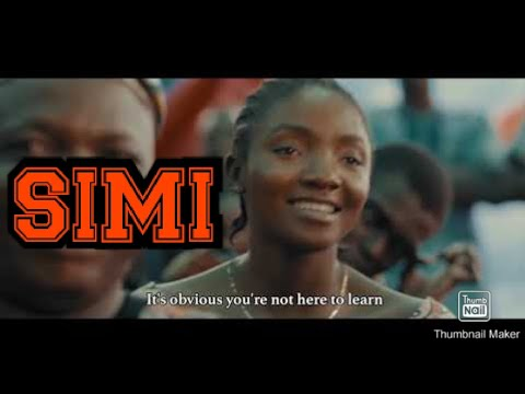 M-O-K-A-L-I-K  BY SIMI TRAILER