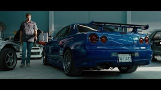 Nonton Fast & Furious 4. Musical Video. Knife Party - Give It Up. FULL HD Film Subtitle Indonesia Streaming Movie Download