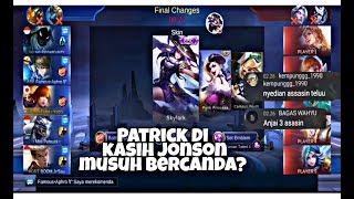 Video MABAR Sama Patrick Gaming & RAHMAD!  Auto Gesek Mett! MP3, 3GP, MP4, WEBM, AVI, FLV November 2018