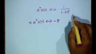 Lecture-13 Z Transform (Contd...)