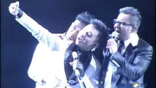 Kahitna - Cerita Cinta - Live in Jakarta Convention Center