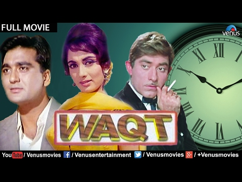 Video Waqt Full Movie | Superhit Bollywood Classic Movie | Evergreen Hindi Movies | Bollywood Full Movies download in MP3, 3GP, MP4, WEBM, AVI, FLV January 2017