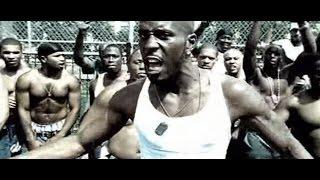 DMX Ft. Swizz Beatz - Where The Hood At/AYo Kato (Classic HD Music Video) Prod Tuneheadz/Swizz Beatz