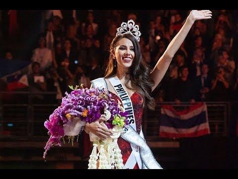 Miss Universe 2018 Coronation Full Show [FULL HD 1080p]