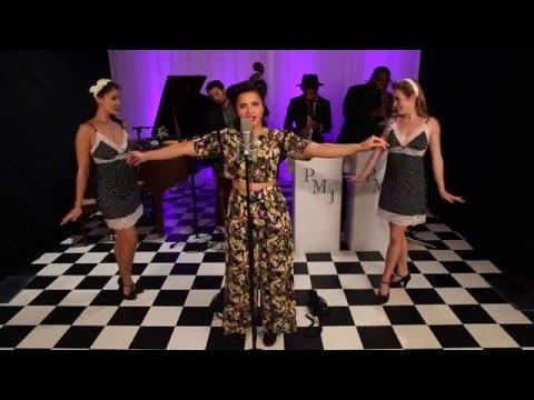 1940s Swing Cover of Drake s Hotline Bling