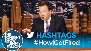 Video Hashtags: #HowIGotFired MP3, 3GP, MP4, WEBM, AVI, FLV Oktober 2018