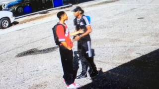 Video Fatal confrontation caught on convenience store camera MP3, 3GP, MP4, WEBM, AVI, FLV April 2019