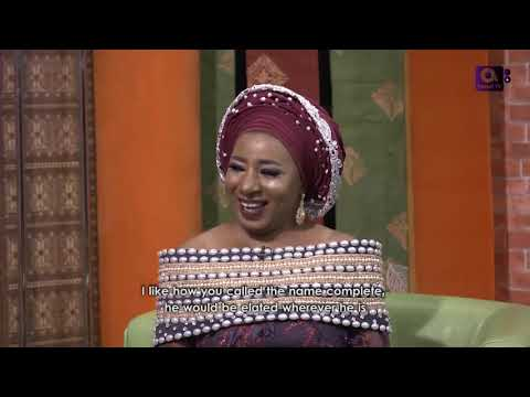 MIDE MARTINS ABIODUN on GbajumoTV