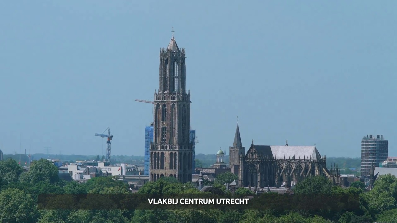 Utrecht, Winthontlaan 1