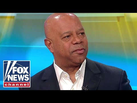 David Webb accused of 'white privilege' by CNN legal analyst