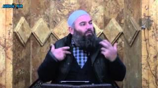 192. Pas Namazit të Sabahut - Madhërimi i shejtërive të muslimanëve - Hadithi 222 pj 2