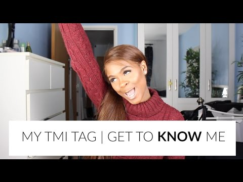 Video MY TMI TAG | GET TO KNOW ME download in MP3, 3GP, MP4, WEBM, AVI, FLV January 2017
