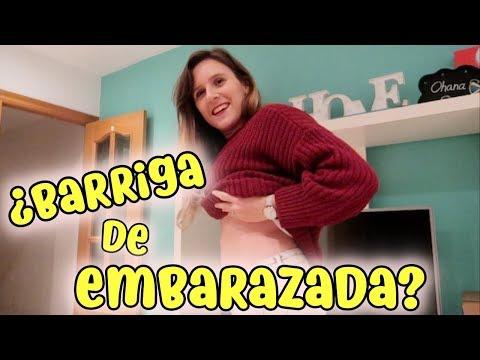 ¿Barriga de EMBARAZADA?🤰🏻Gael dice su nombre por PRIMERA VEZ😍apoyo a LOVELYPEPA