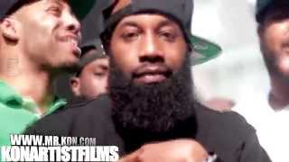 "SMACK | ""I RUN THE CITY""