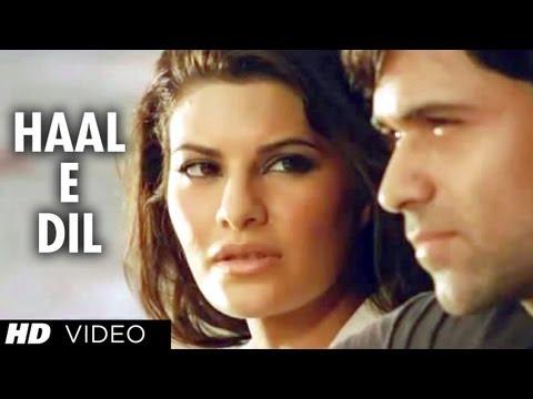 Haal E Dil Tujhko Sunata Full Song   Murder 2   Emraan Hashmi, Jacqueline Fernandez