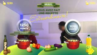 Vidéo Severine M. vs Ani P.