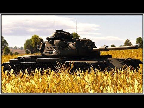 Using the Environment (War Thunder)