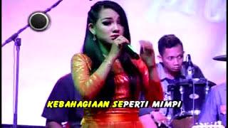 LALA WIDY | KSM | KEBAHAGIAAN SEPERTI MIMPI | OFFICIAL MUSIC VIDEO R-PRO