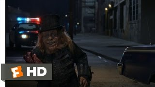 Leprechaun: Back 2 tha Hood (11/11) Movie CLIP - You Hit Like a Wee Lass (2003) HD