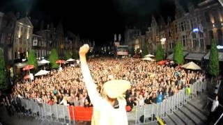 Download Lagu Mish Mash Soundsystem - Roger Vangheluwe in the house @ Marktrock 2010 Mp3