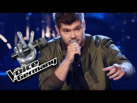 MoTrip - So Wie Du Bist | Dzenan Buldic | The Voice of Germany | Sing-Off