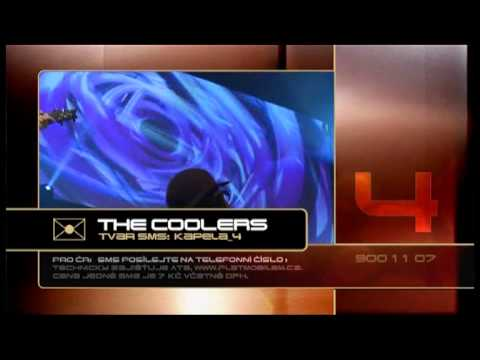 The Coolers - I Like You Like They Like (live at finale MB Livespace 2012)