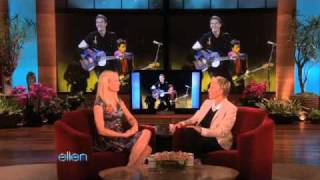 Video Ellen Catches Up with Gwyneth Paltrow MP3, 3GP, MP4, WEBM, AVI, FLV November 2018