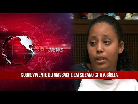 Boletim Semanal de Notícias CPAD News 121