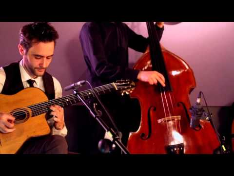 Biel Ballester Trio feat. Stochelo Rosenberg- Per Na Colo