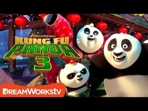Po's Panda Party (OST)