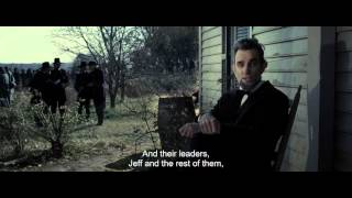 Nonton Lincoln Instructs Grant Film Subtitle Indonesia Streaming Movie Download