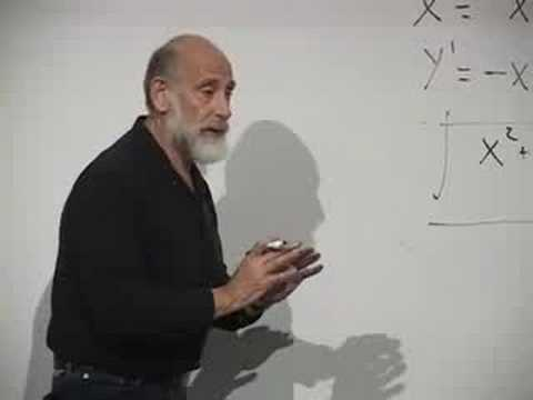 relativity - Lecture 1 of Leonard Susskind's Modern Physics course concentrating on Special Relativity. Recorded April 14, 2008 at Stanford University. This Stanford Cont...