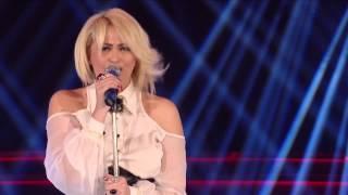 ELIZA HOXHA - MBETEM ( Kenga Magjike 2012 - Nata Finale )