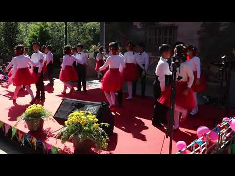 Home Missions School - Duet Perm - Performed by ,HMS Zarkawt PS Section