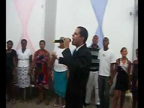 Pastor Robson Leite : Missões em Salvador  parte 2