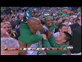 Celtics win the NBA Finals